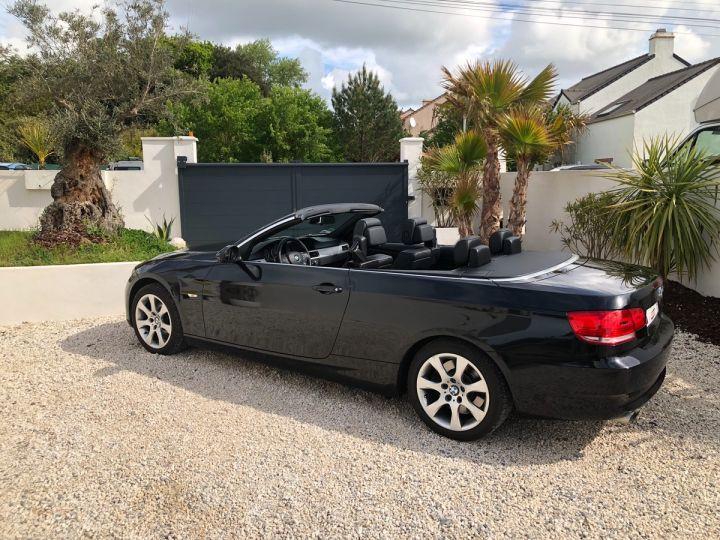 BMW Série 3 serie cabriolet 330d luxe 4 - 4
