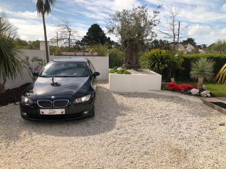 BMW Série 3 serie cabriolet 330d luxe 4 - 5