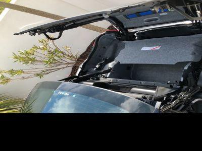 BMW Série 3 serie cabriolet 330d luxe 4   - 9