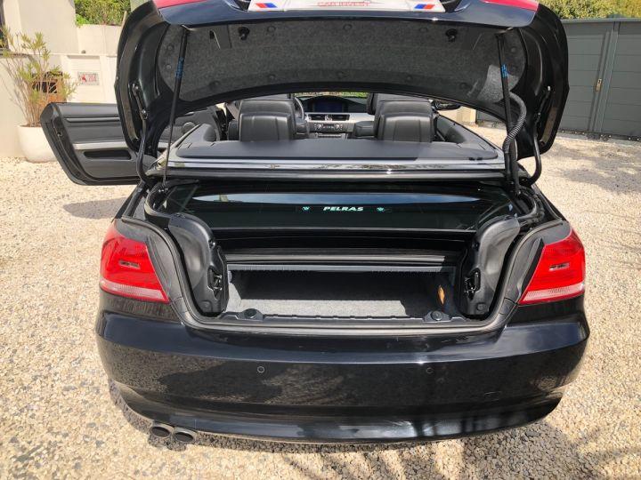 BMW Série 3 serie cabriolet 330d luxe 4 - 10