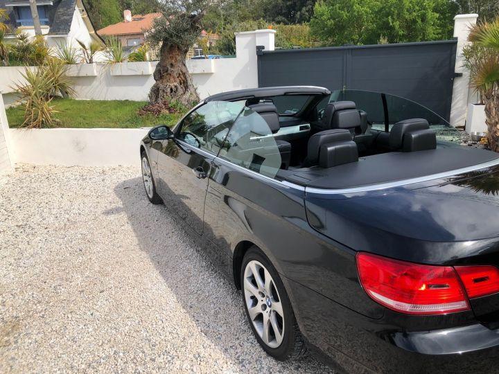 BMW Série 3 serie cabriolet 330d luxe 4 - 12