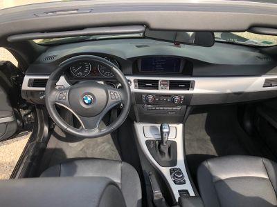 BMW Série 3 serie cabriolet 330d luxe 4   - 13
