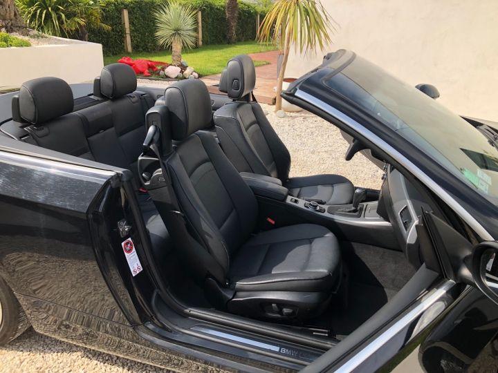 BMW Série 3 serie cabriolet 330d luxe 4 - 14
