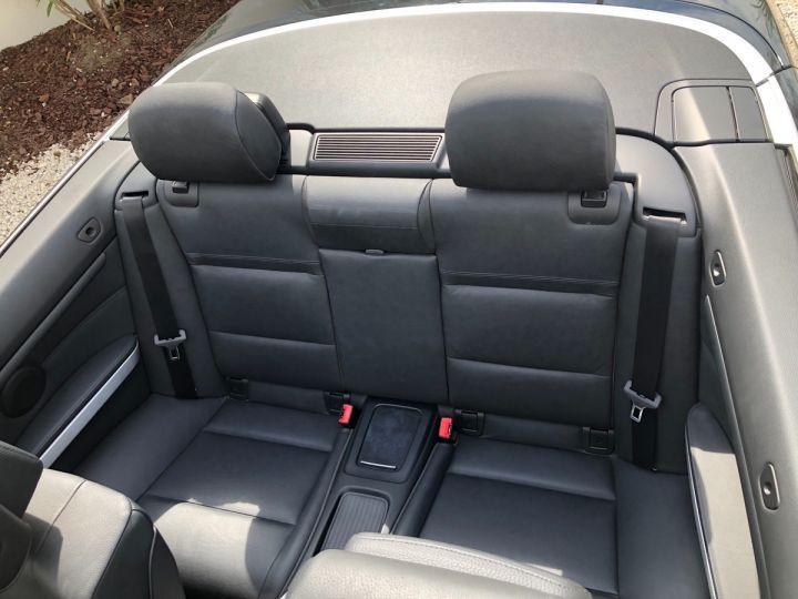 BMW Série 3 serie cabriolet 330d luxe 4 - 16