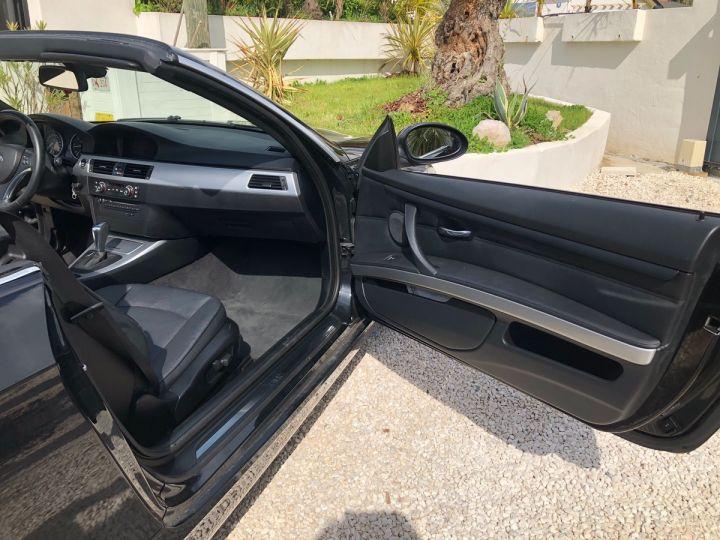 BMW Série 3 serie cabriolet 330d luxe 4 - 18