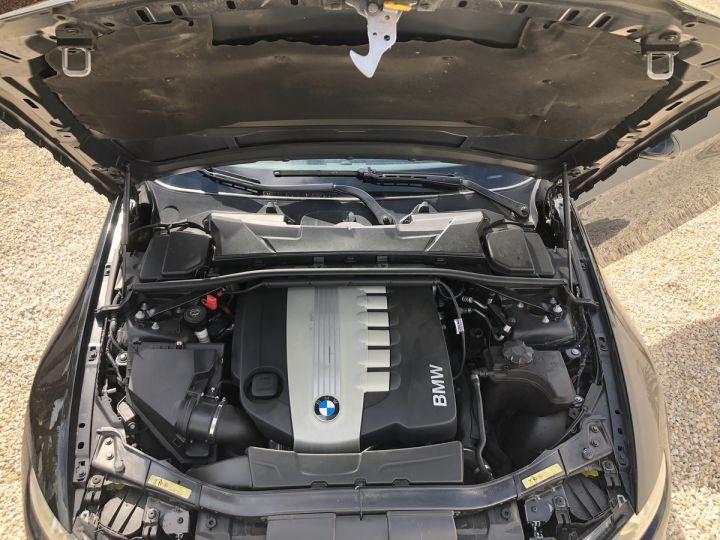 BMW Série 3 serie cabriolet 330d luxe 4 - 19