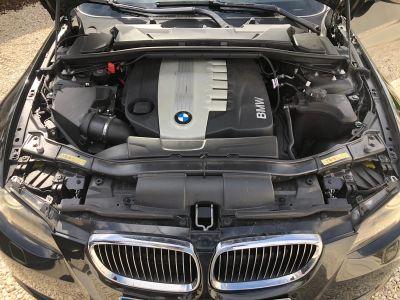 BMW Série 3 serie cabriolet 330d luxe 4   - 20