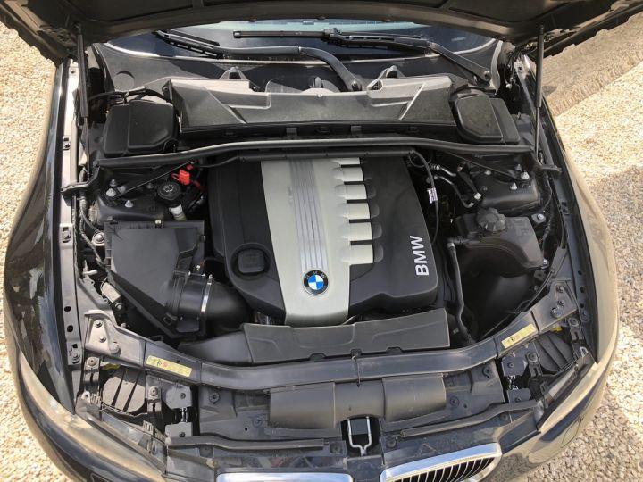 BMW Série 3 serie cabriolet 330d luxe 4 - 21