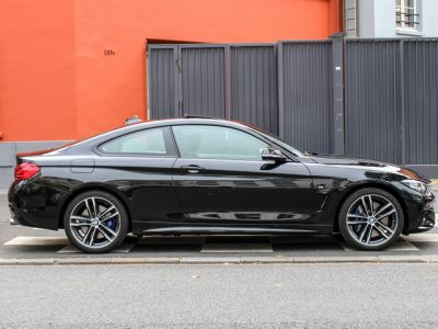 BMW Série 4 SERIE I (F32) 440iA xDrive 326ch M Sport   - 2