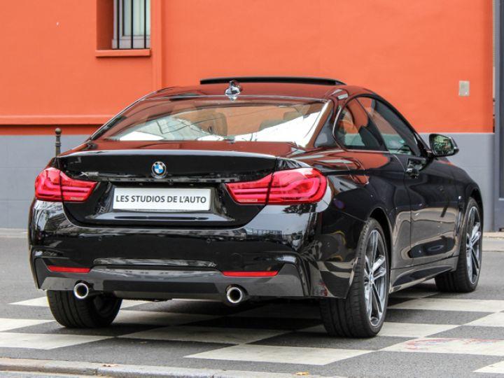 BMW Série 4 SERIE I (F32) 440iA xDrive 326ch M Sport - 4