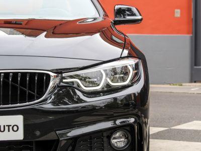 BMW Série 4 SERIE I (F32) 440iA xDrive 326ch M Sport   - 5