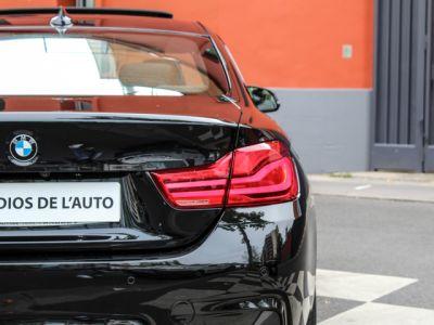 BMW Série 4 SERIE I (F32) 440iA xDrive 326ch M Sport   - 6