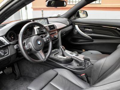 BMW Série 4 SERIE I (F32) 440iA xDrive 326ch M Sport   - 9