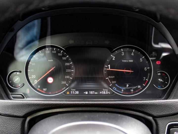 BMW Série 4 SERIE I (F32) 440iA xDrive 326ch M Sport - 13