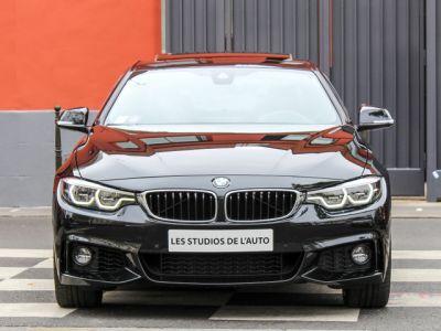 BMW Série 4 SERIE I (F32) 440iA xDrive 326ch M Sport   - 21