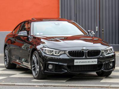 BMW Série 4 SERIE I (F32) 440iA xDrive 326ch M Sport   - 22