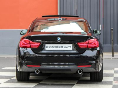 BMW Série 4 SERIE I (F32) 440iA xDrive 326ch M Sport   - 23