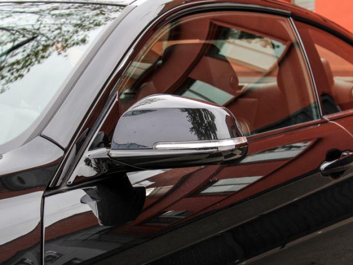 BMW Série 4 SERIE I (F32) 440iA xDrive 326ch M Sport - 25