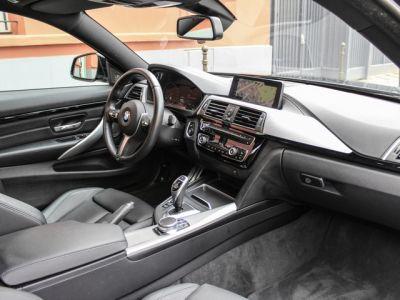 BMW Série 4 SERIE I (F32) 440iA xDrive 326ch M Sport   - 27
