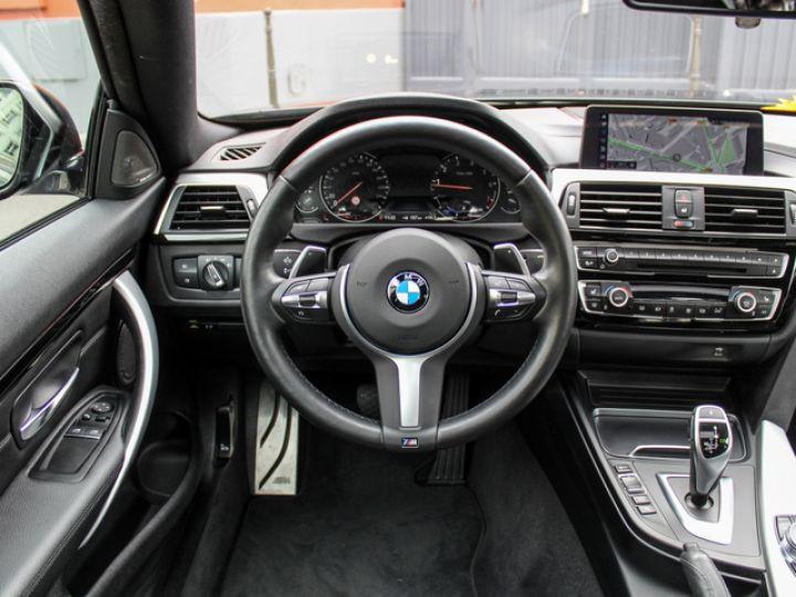 BMW Série 4 SERIE I (F32) 440iA xDrive 326ch M Sport - 28
