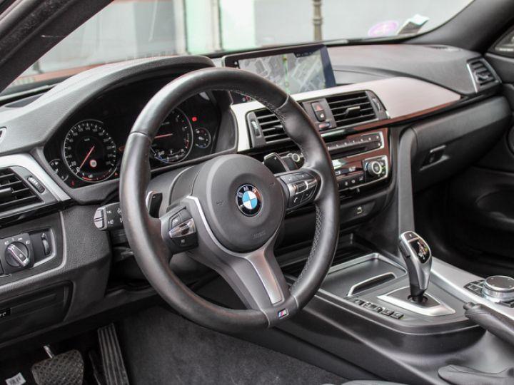 BMW Série 4 SERIE I (F32) 440iA xDrive 326ch M Sport - 29