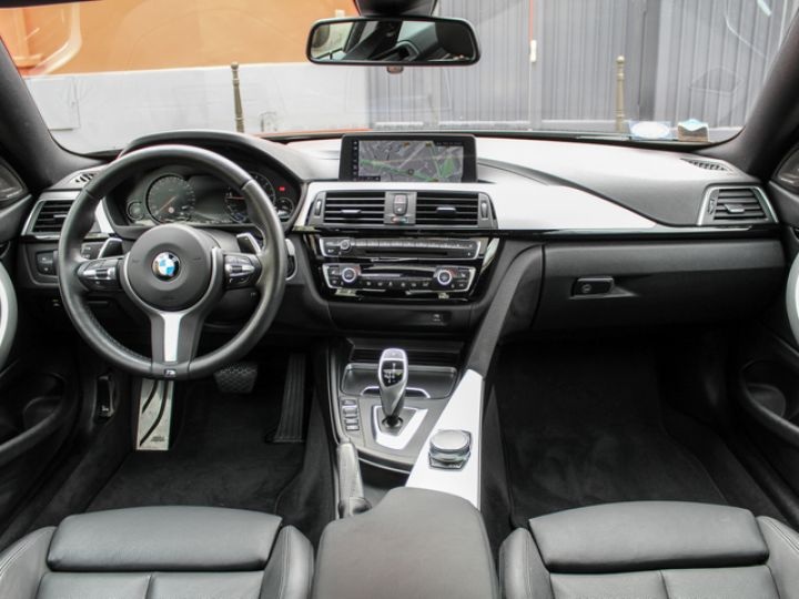 BMW Série 4 SERIE I (F32) 440iA xDrive 326ch M Sport - 30