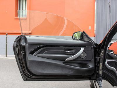 BMW Série 4 SERIE I (F32) 440iA xDrive 326ch M Sport   - 32