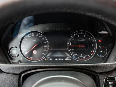 BMW Série 4 SERIE I (F32) 440iA xDrive 326ch M Sport   - 35