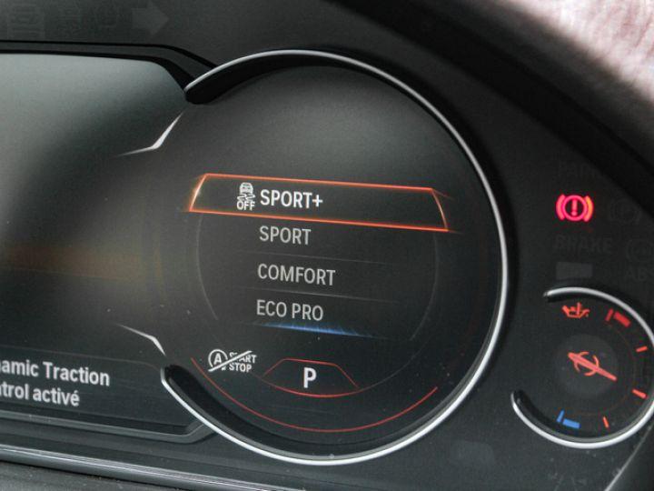 BMW Série 4 SERIE I (F32) 440iA xDrive 326ch M Sport - 36