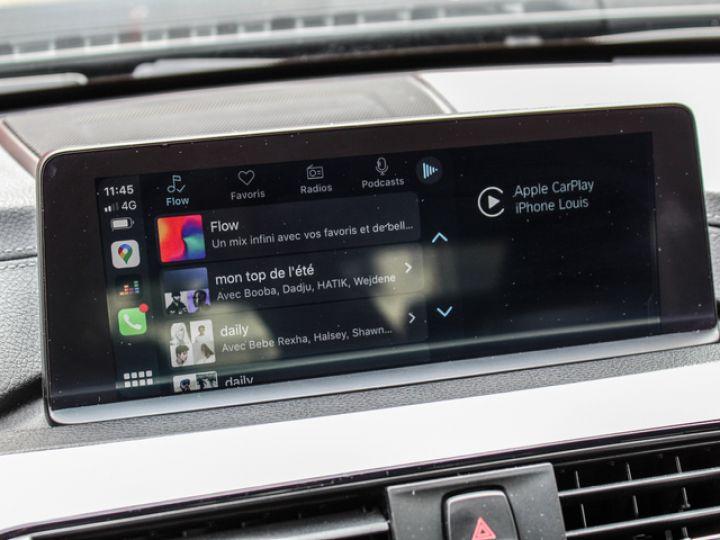 BMW Série 4 SERIE I (F32) 440iA xDrive 326ch M Sport - 45