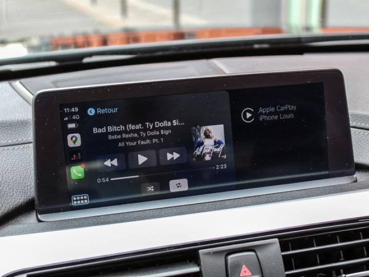 BMW Série 4 SERIE I (F32) 440iA xDrive 326ch M Sport - 48