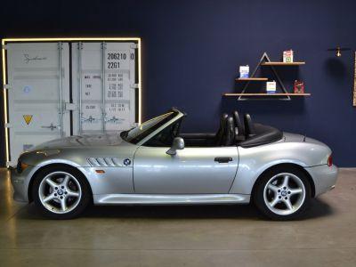 BMW Z3 Roadster I (E36) 19i 150ch   - 3
