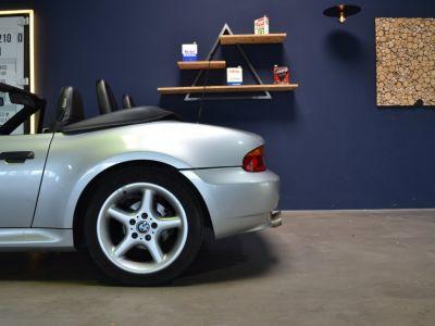 BMW Z3 Roadster I (E36) 19i 150ch   - 5