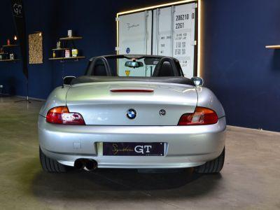 BMW Z3 Roadster I (E36) 19i 150ch   - 7