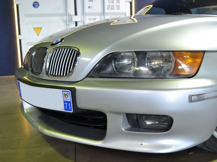 BMW Z3 Roadster I (E36) 19i 150ch - 8