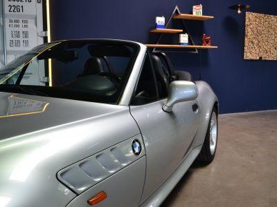 BMW Z3 Roadster I (E36) 19i 150ch   - 9