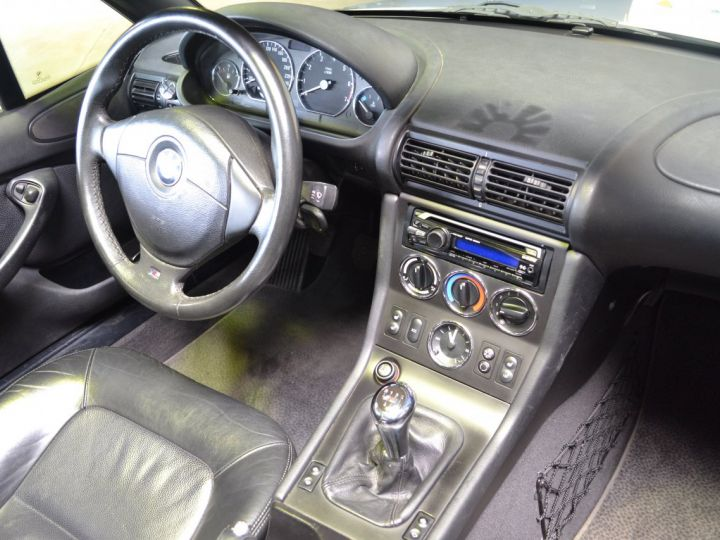 BMW Z3 Roadster I (E36) 19i 150ch - 10