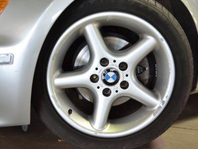 BMW Z3 Roadster I (E36) 19i 150ch   - 12