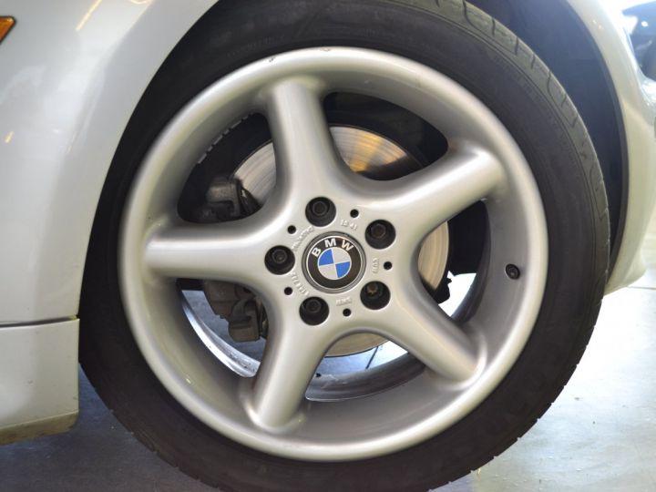 BMW Z3 Roadster I (E36) 19i 150ch - 13