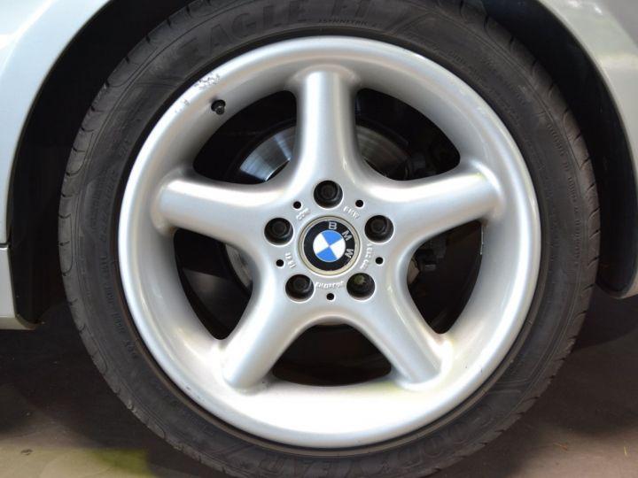 BMW Z3 Roadster I (E36) 19i 150ch - 15