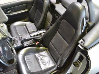 BMW Z3 Roadster I (E36) 19i 150ch   - 16
