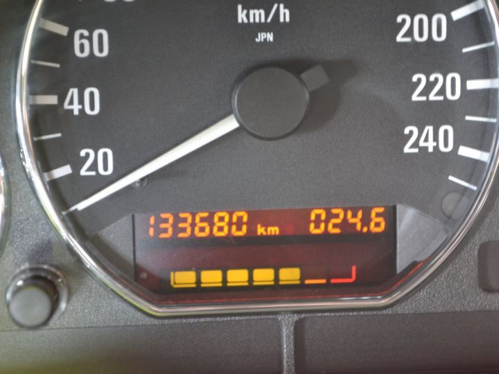 BMW Z3 Roadster I (E36) 19i 150ch - 17