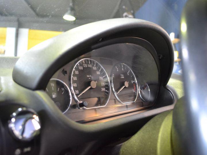 BMW Z3 Roadster I (E36) 19i 150ch - 18