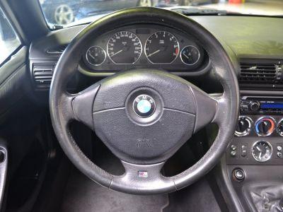 BMW Z3 Roadster I (E36) 19i 150ch   - 19