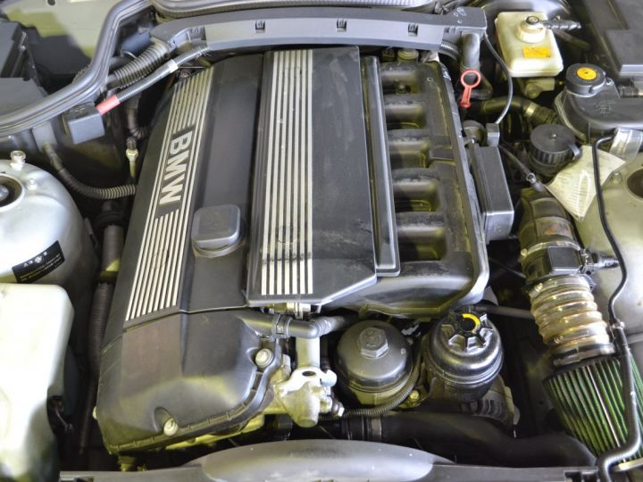 BMW Z3 Roadster I (E36) 19i 150ch - 20
