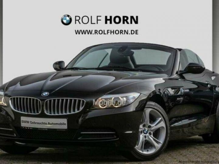 BMW Z4 20i  - 1