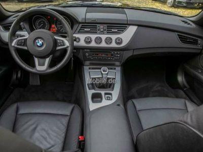 BMW Z4 20i    - 4