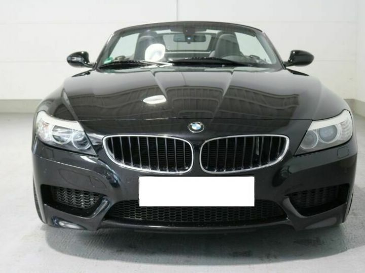 BMW Z4 3.0 I  CABRIOLET - 5