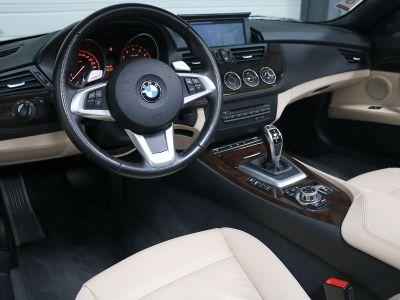 BMW Z4 35I   - 4