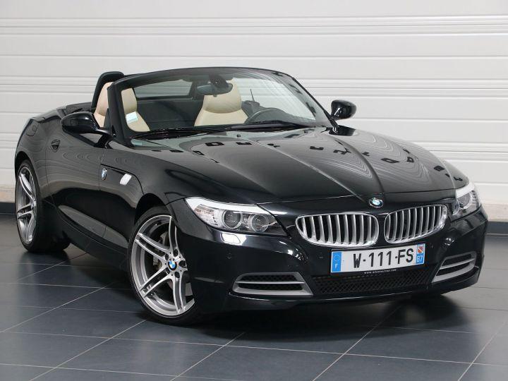 BMW Z4 35I - 6